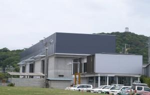 新英金属株式会社豊橋工場